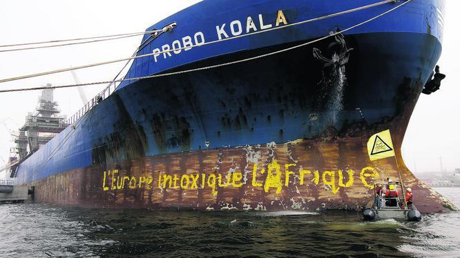 De Probo Koala (2006)
