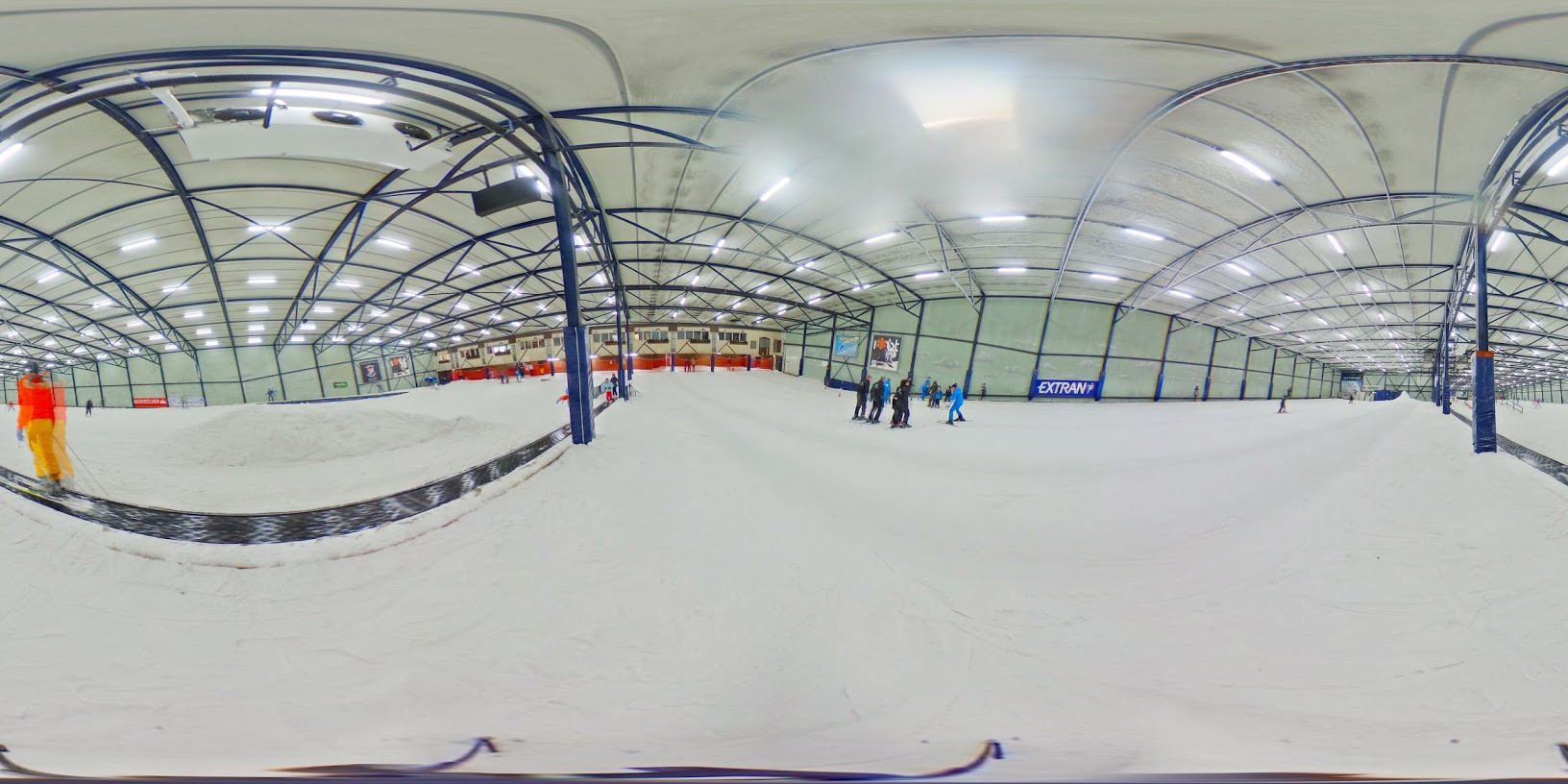 Montana Snowcenter Kempervennen Westerhoven
