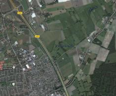 Luchtfoto N269 bij Hilvarenbeek