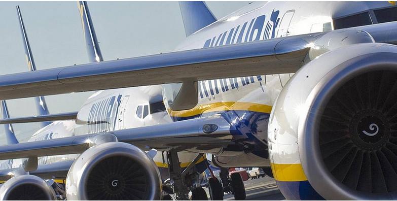 Vrijvallende slots op Eindhoven Airport door vertrek Ryanair niet gecancelled t.b.v. krimp