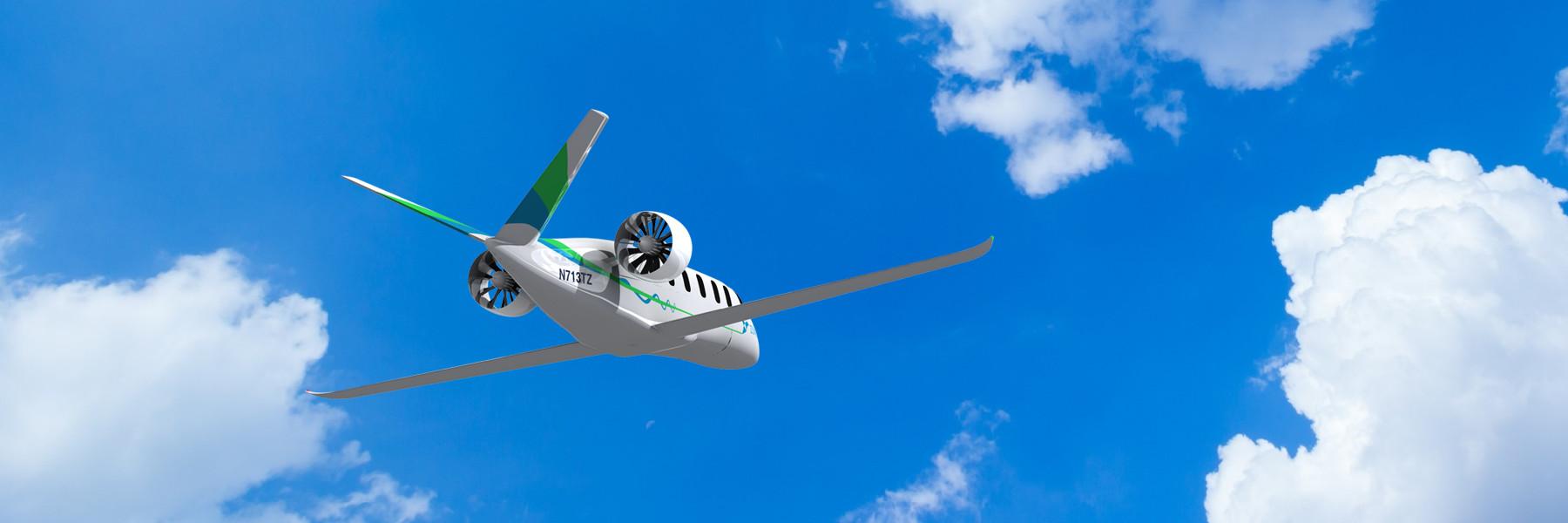 De luchtvaart moet onder de Klimaatwet gaan vallen!