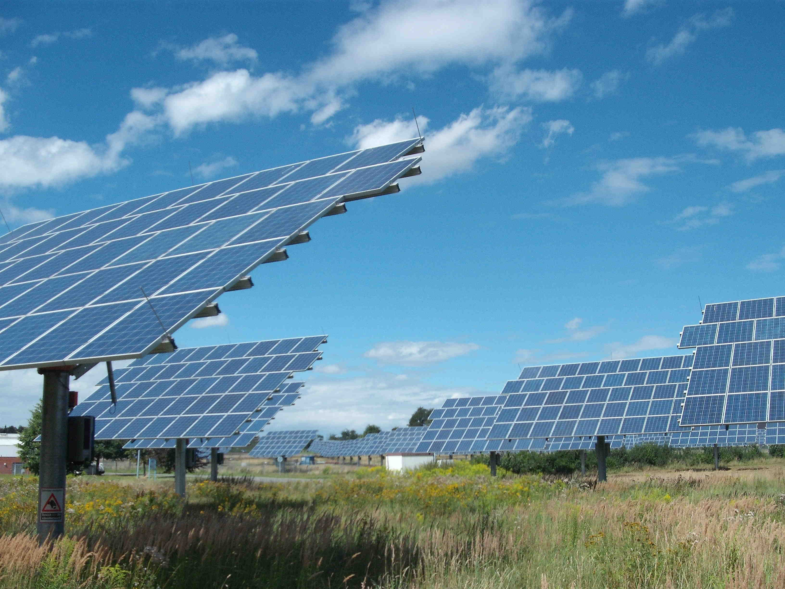 Nature Inclusive Solar Parks, kans of bedreiging?