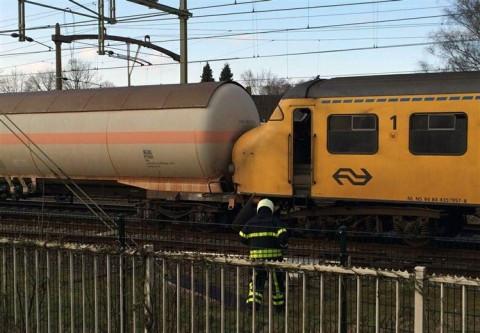 Antwoord op SP-vragen over IBT-onderzoek externe veiligheidsmaatregelen langs het spoor