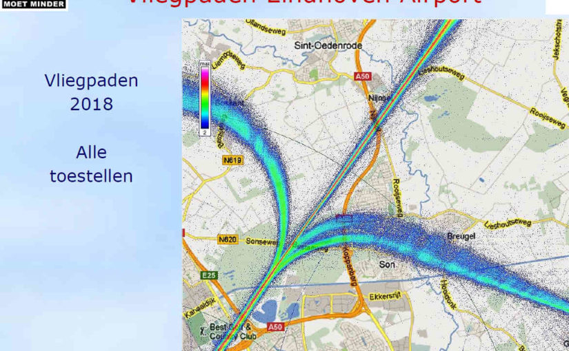 BVM2 belegt informatieavond in Son en Breugel