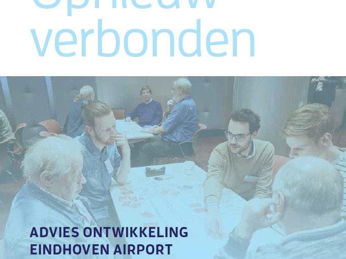 Samenvatting eindrapport Proefcasus Eindhoven Airport