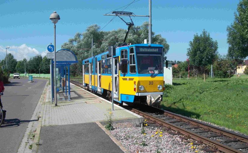 Light rail in de regio Eindhoven-Helmond? (Update met antwoorden GS)