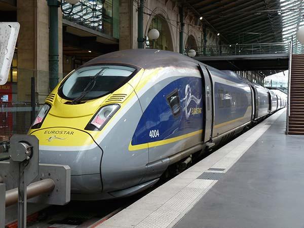 Goed EU-treinbeleid kan Megatonnen CO2 op vliegen besparen