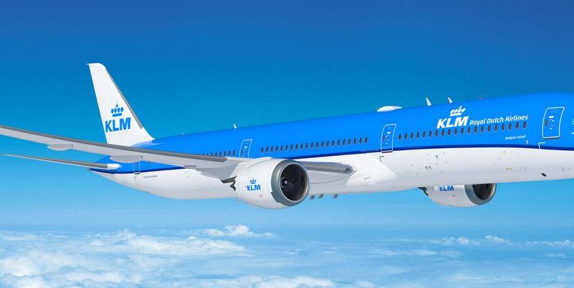 Over de steun aan de KLM