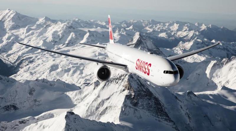 Ticketbelasting op uitgaande vluchten in Zwitserland